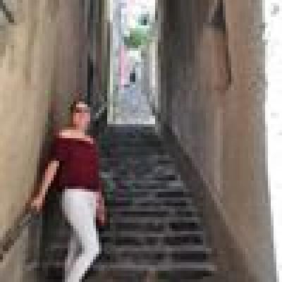 Markella Bletsi zoekt een Appartement in Arnhem