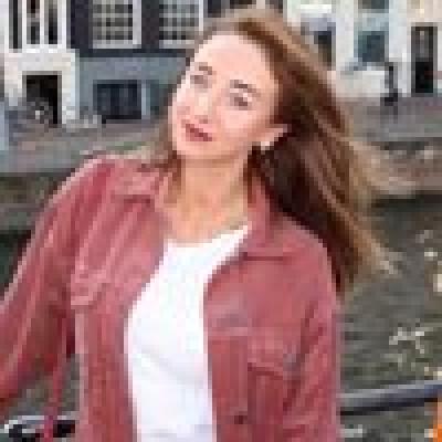 Polina zoekt een Appartement in Arnhem