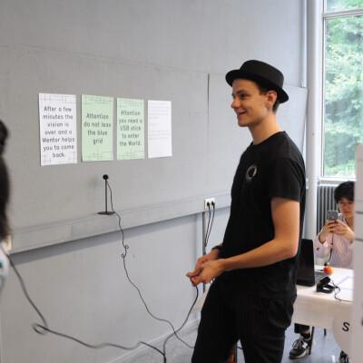 Manuel zoekt een Kamer/Appartement in Arnhem